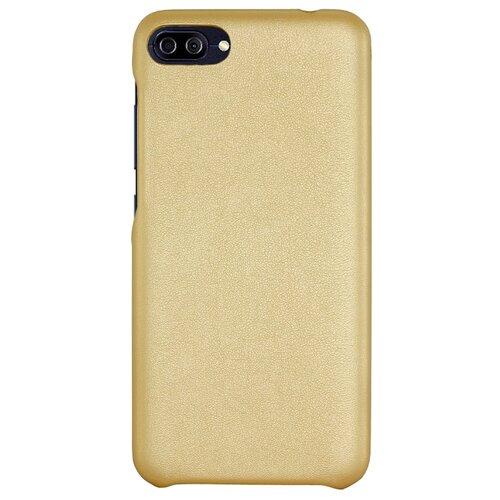 Купить Чехол G-Case Slim Premium для Asus ZenFone 4 Max ZC520KL золотой