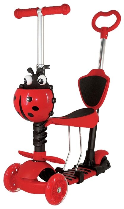 Кикборд Shantou City Daxiang Plastic Toys XK-M06