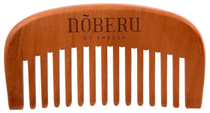 Расческа для бороды Noberu Beard Comb