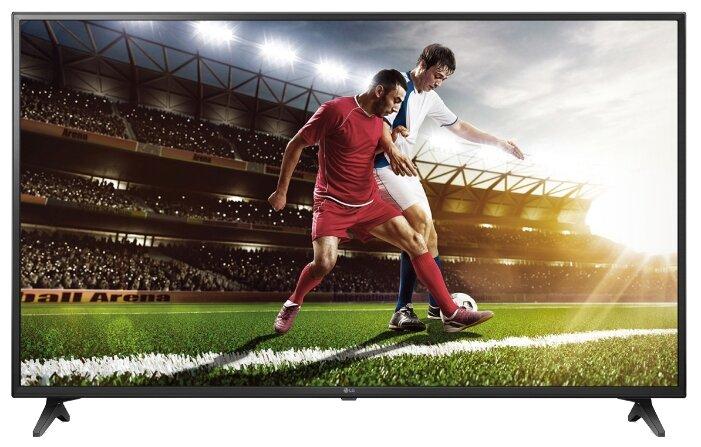 ЖК-телевизор LG 60UU640C