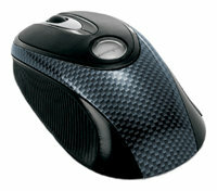 Мышь Kensington PilotMouse Optical Wireless Special Edition Midnight Metallic USB