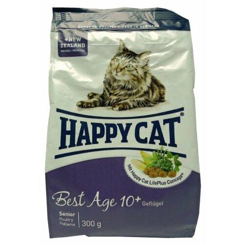 Корм для пожилых кошек Happy Cat Supreme 300 г