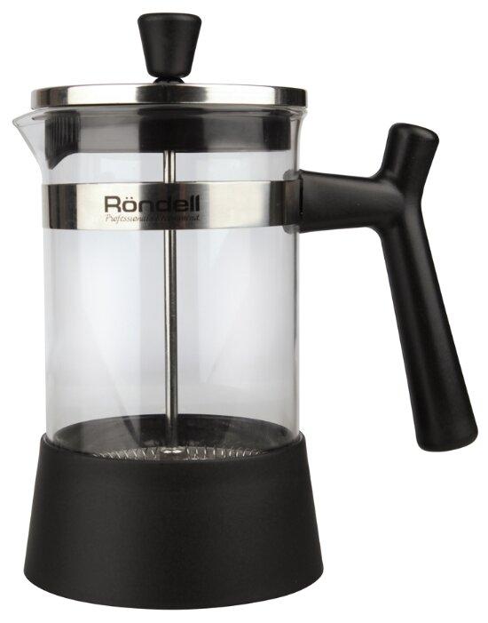 Френч-пресс Rondell Wonder RDS-426 (0,6 л)