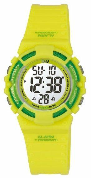 Наручные часы Q&Q M138 J006