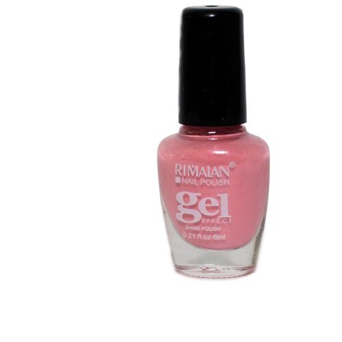 Лак Rimalan Gel Effect 6 мл. 06Лак для ногтей<br>