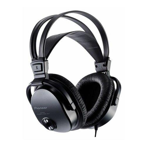 Наушники Pioneer SE-M521 blackНаушники и Bluetooth-гарнитуры<br>
