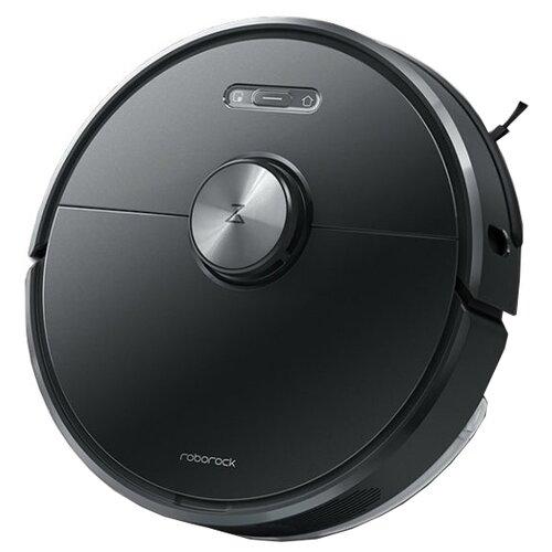 Робот-пылесос Roborock S6/T6 черный