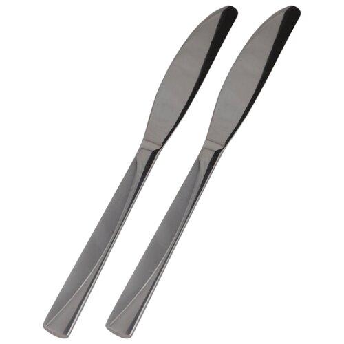 RemiLing Набор столовых ножей Marseille 2 предмета серебристыйСтоловые приборы<br>