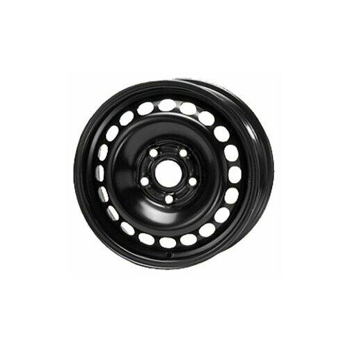 Колесный диск Trebl 8000 6x15/5x100 D57.1 ET43 Black trebl 64h38d trebl 6x15 5x100 d57 1 et38 silver