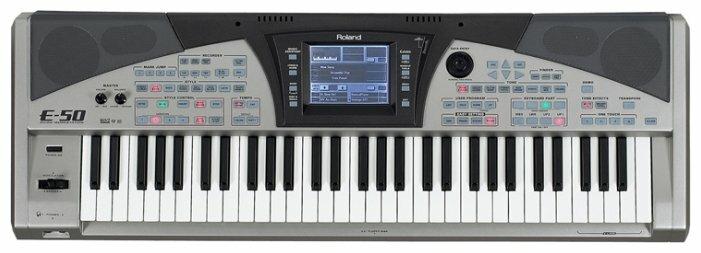 Синтезатор Roland E-50