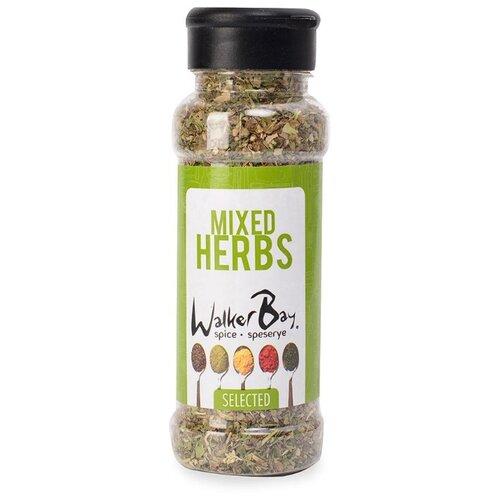 Walker Bay Приправа Mixed Herbs 50 г