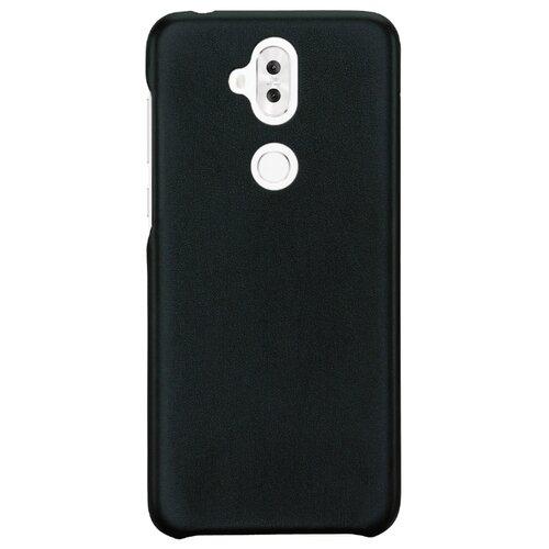 цены Чехол G-Case Slim Premium для Asus ZenFone 5 Lite ZC600KL черный