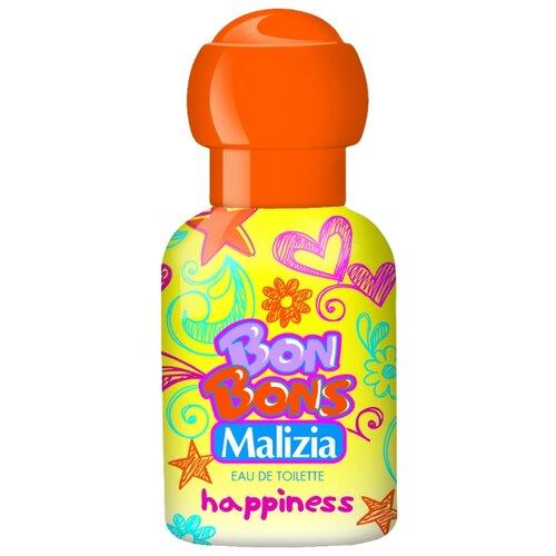 Туалетная вода Malizia Bon Bons Happiness 50 млПарфюмерия<br>