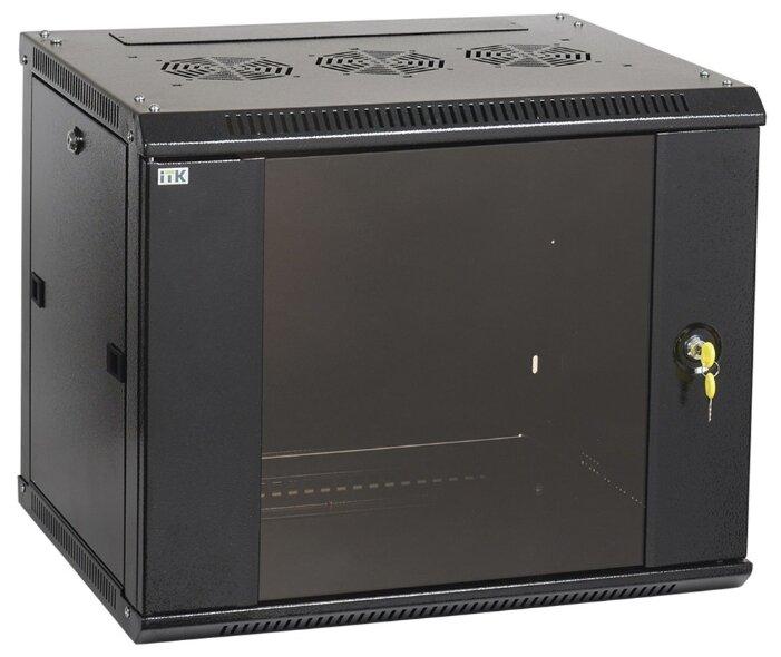 Шкаф ITK LWR5-06U66-GF
