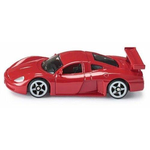 Купить Легковой автомобиль Siku Sniper (866) 1:87 7 см красный, Машинки и техника