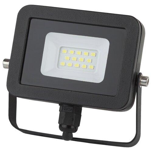 Прожектор светодиодный 10 Вт ЭРА LPR-10-4000К-М SMD Eco Slim цена 2017