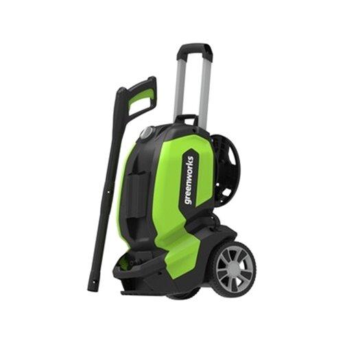 цены Мойка высокого давления greenworks GPWG70 3 кВт