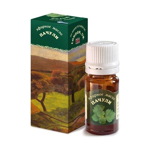 Elfarma эфирное масло Пачули 5 мл масло для тела elfarma elfarma el046lwexcw7