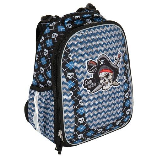 Купить ErichKrause Рюкзак Pirates Multi Pack mini 42402, синий, Рюкзаки, ранцы