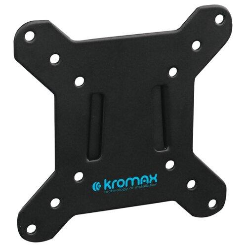 Фото - Кронштейн на стену Kromax VEGA-3 new black кронштейн kromax vega 11 black