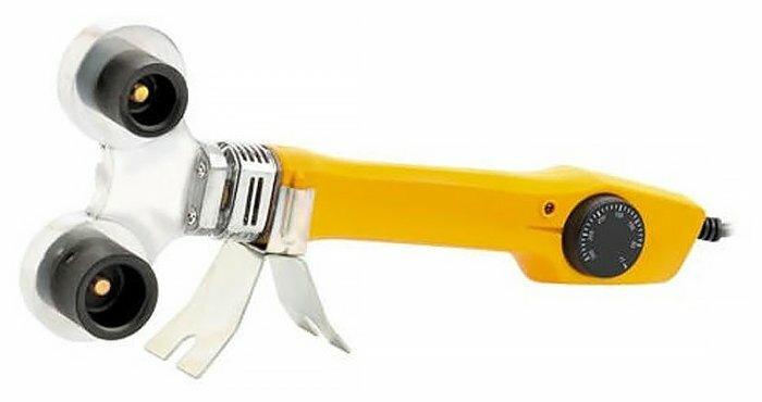 Аппарат для раструбной сварки Denzel DWP-750