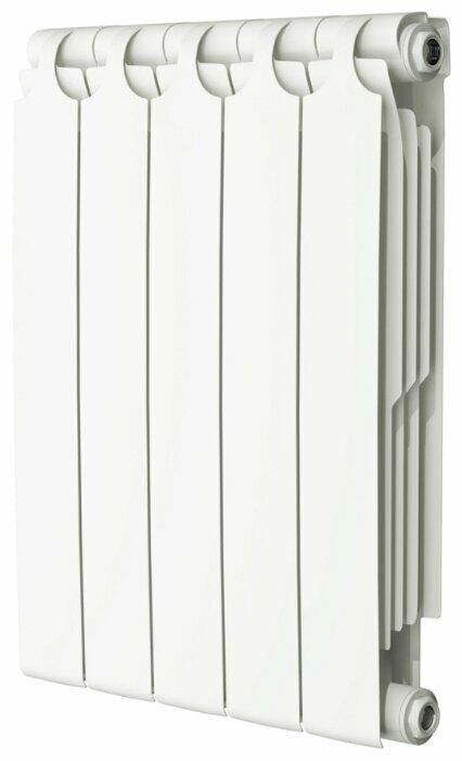 Радиатор биметаллический Теплоприбор BR1-500