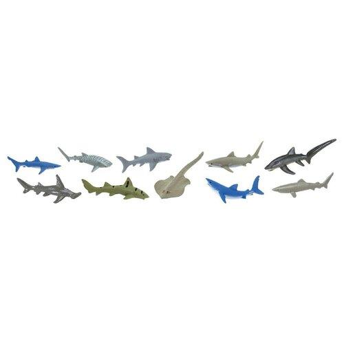 Купить Фигурки Safari Ltd Акулы 697104, Игровые наборы и фигурки