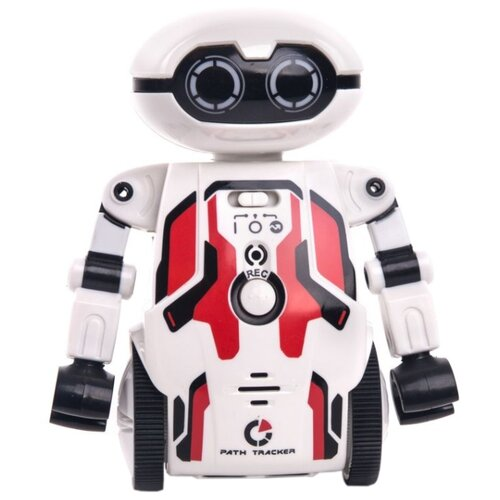 Интерактивная игрушка робот Silverlit Maze Breaker белый/красныйРоботы и трансформеры<br>