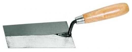Кельма каменщика Sparta 862765 200x100 мм
