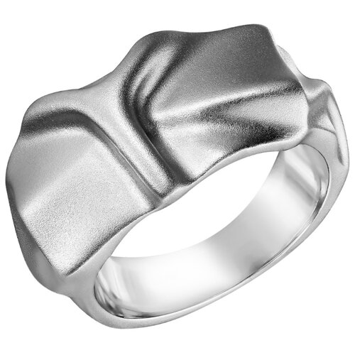Бронницкий Ювелир Кольцо из серебра S85610001, размер 17 бронницкий ювелир кольцо из серебра s85610001 размер 17 5