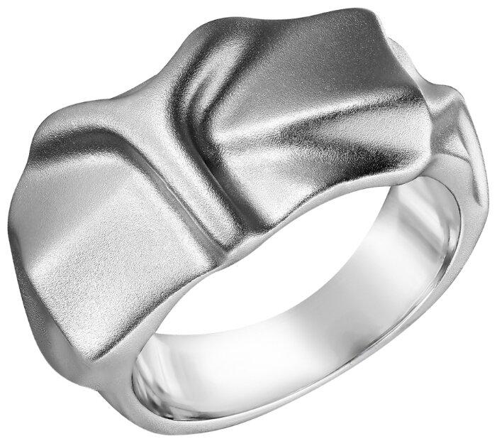 Бронницкий Ювелир Кольцо из серебра S85610001