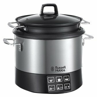 Мультиварка Russell Hobbs All In One Cookpot 23130-56