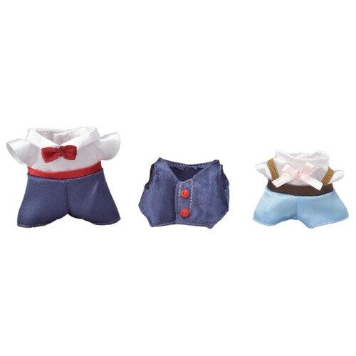 Купить Игровой набор Sylvanian Families Модные костюмчики 6019, Игровые наборы и фигурки