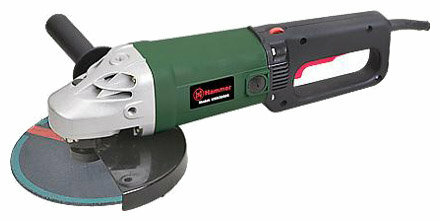 УШМ Hammer USM 2050 S, 2050 Вт, 230 мм