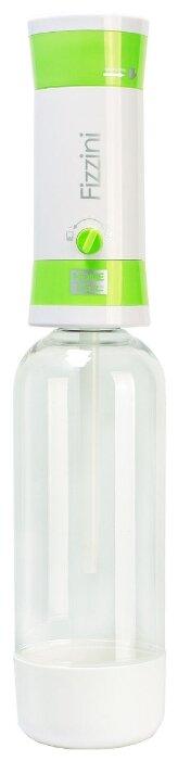 Сифон для газирования воды + баллоны Home Bar Fizzini NG