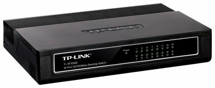 Коммутатор D-LINK DES-1018MP/A1A