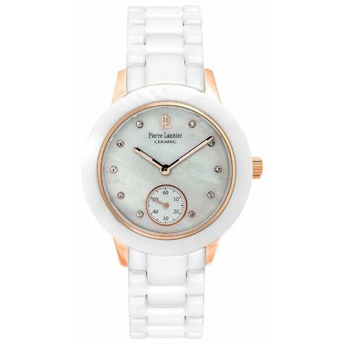 Наручные часы PIERRE LANNIER 065K990 pierre lannier часы pierre lannier 086j621 коллекция elegance seduction