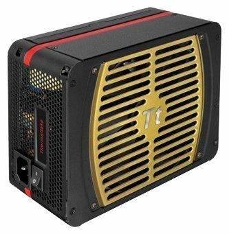 Блок питания Thermaltake Toughpower DPS 850W