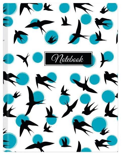 Записная книжка Феникс+ Notebook (47860), 48 листов