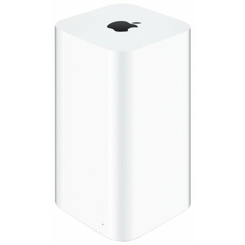 Wi-Fi роутер Apple Time Capsule 2Tb ME177 белый