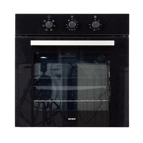 Электрический духовой шкаф AVEX HM 6081 B электрический духовой шкаф avex rb 6360