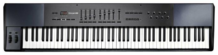 MIDI-клавиатура M-Audio Oxygen 88