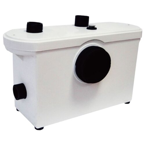 Канализационная установка AquaTIM AM-STP-600