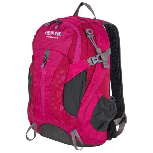 Рюкзак POLAR П1552 (розовый)Рюкзаки<br>