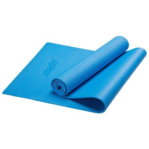 Коврик (ДхШхТ) 173х61х0.8 см Starfit FM-101 синий