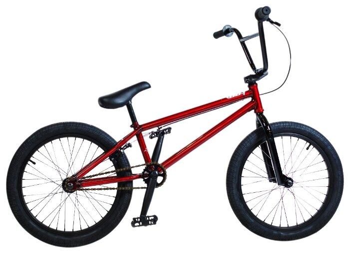 Велосипед BMX Author Wolf (2018)