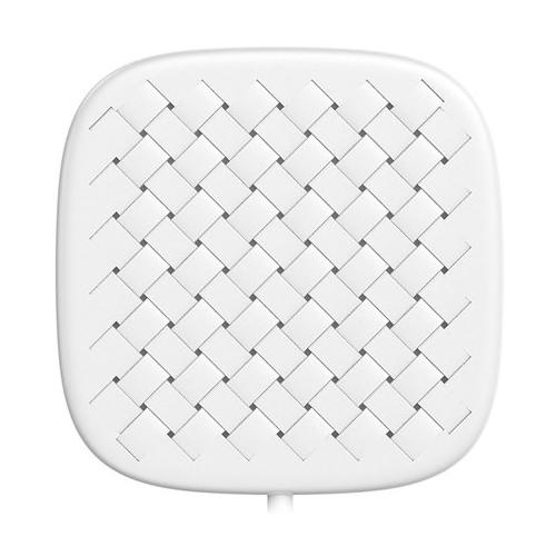 Купить Сетевая зарядка Baseus BV Wireless Charger белый