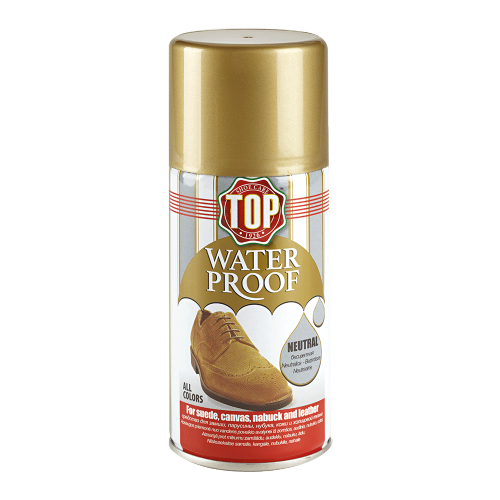 TOP Пропитка WaterproofingКосметика и чистящие средства<br>