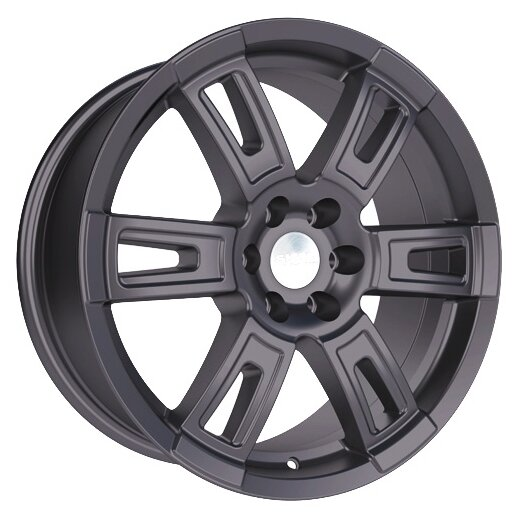 Колесный диск SKAD Тор 6.5x15/5x139.7 D98.5 ET40 Графит