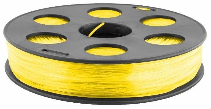 Watson пруток BestFilament 1.75 мм жёлтый